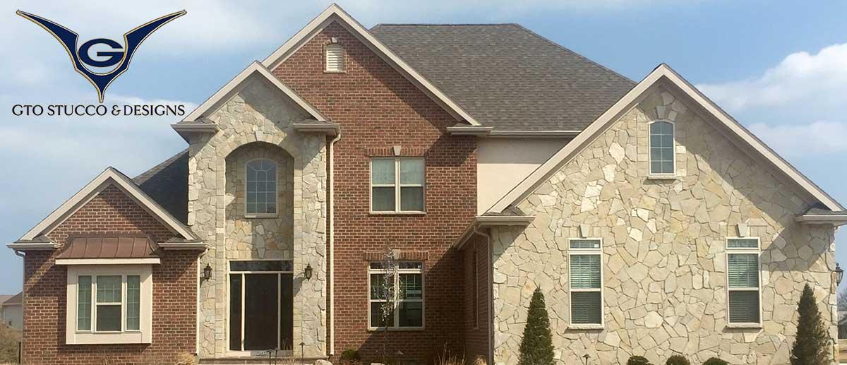 Stucco exterior designs 28 images choosing between for Exterior stucco design ideas